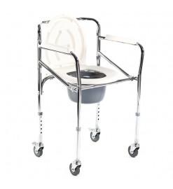 Krzesło Toaletowe na...
