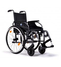 D200 Wózek ze Stopów Lekkich