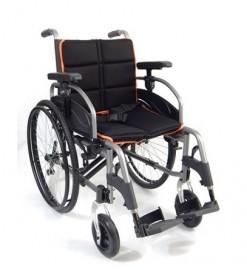 H011-B Basic Wózek Stalowy