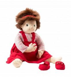 Lalka Ingrid - Dusyma Joyk