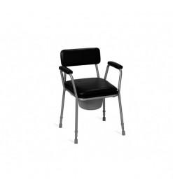 NOR1-1291 Krzesło Toaletowe...